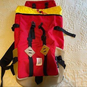 Rad Topo Colorado backpack like new